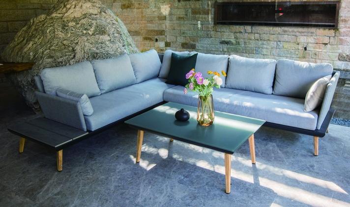 MARSEILLE Sofa Set 40770 Bild 2