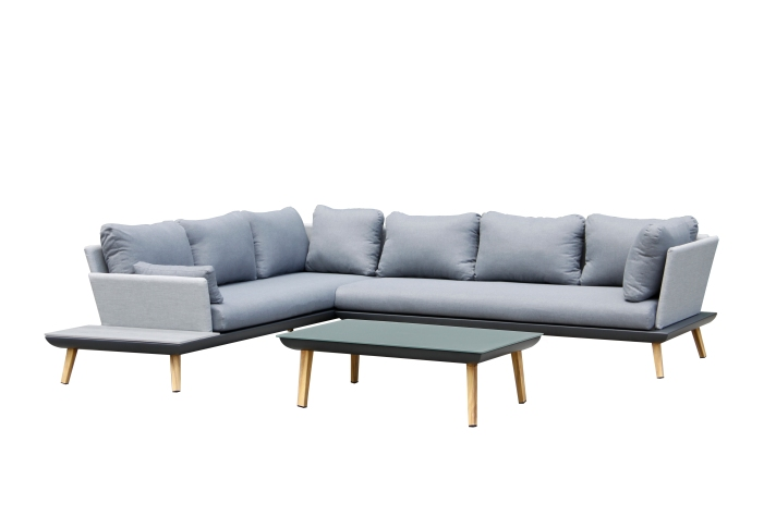 MARSEILLE Sofa Set 40770
