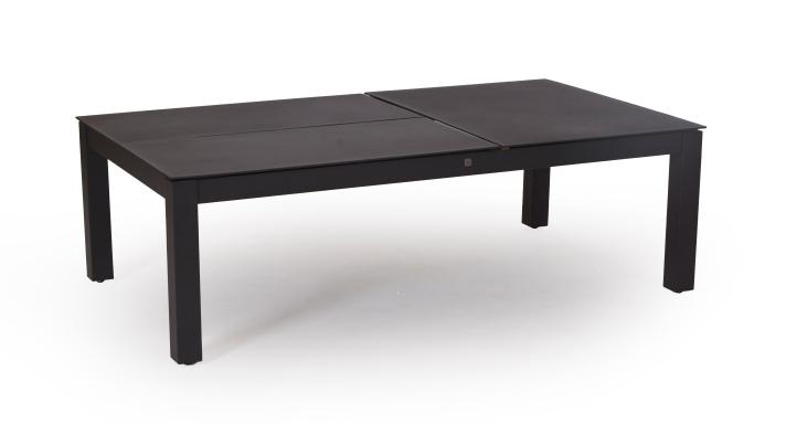 VIRKA Sofa Tisch 1 120X69X38CM_ANTHRACITE