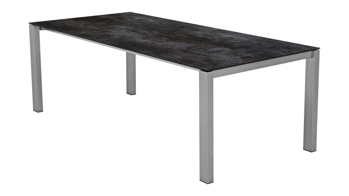 KRIENS 933001 170-220x95 AZ Tisch mit einem AZ Beine 80x50
