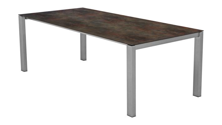 KRIENS 933003 170-220x95 AZ Tisch mit einem AZ Beine 80x50