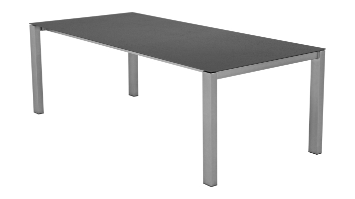 KRIENS 933006 170-220x95 AZ Tisch mit einem AZ Beine 80x50