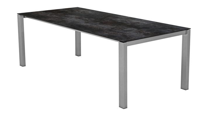 KRIENS 934001 220-280x100 AZ Tisch mit einem AZ Beine 80x50