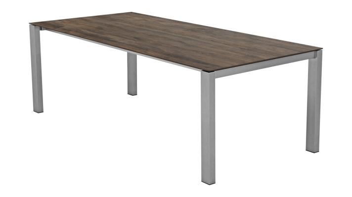 KRIENS 934004 220-280x100 AZ Tisch mit einem AZ Beine 80x50
