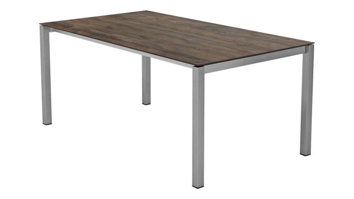 MEGGEN 951004 170-220-270x95 AZ Tisch mit zwei AZ