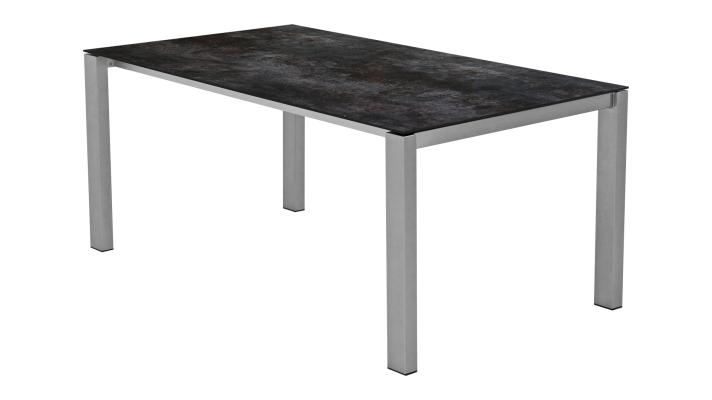MEGGEN 953001 170-220-270x95 AZ Tisch mit zwei AZ Beine 80x50