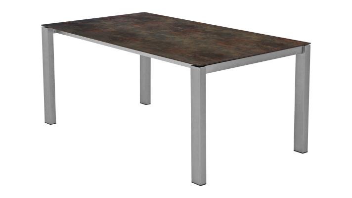 MEGGEN 953003 170-220-270x95 AZ Tisch mit zwei AZ Beine 80x50
