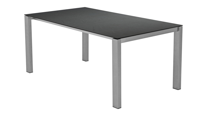 MEGGEN 953005 170-220-270x95 AZ Tisch mit zwei AZ Beine 80x50