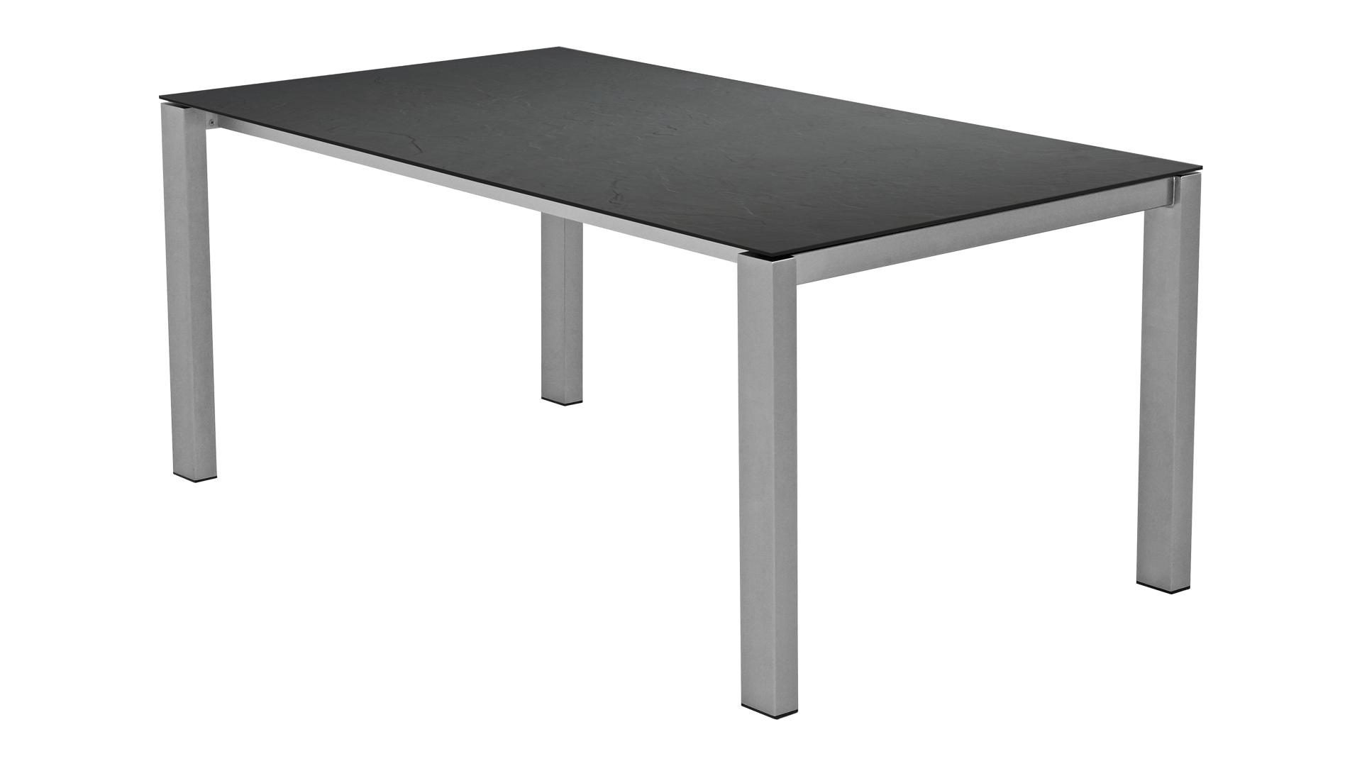 SUMMIT 952005 220-280-340x100 AZ Tisch mit zwei AZ Beine 80x50