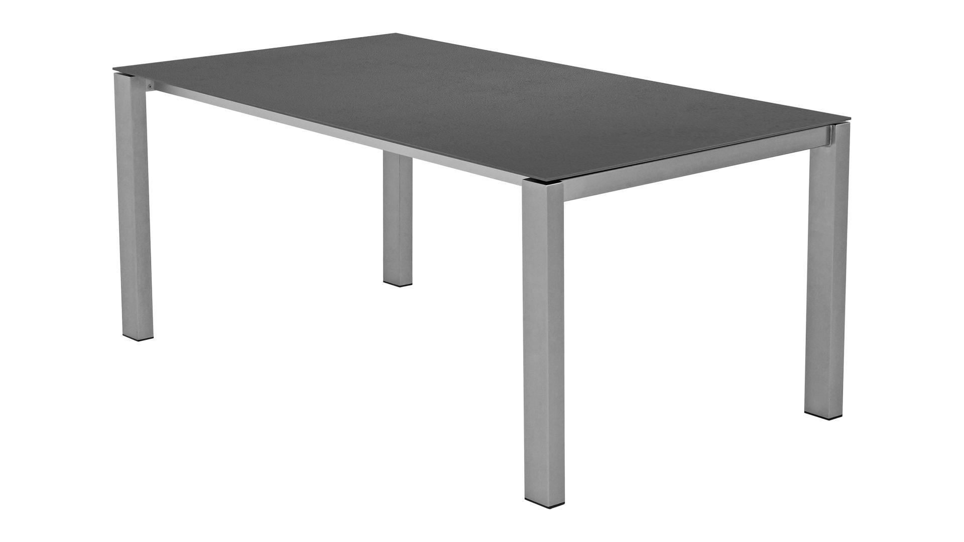 SUMMIT 952006 220-280-340x100 cm AZ Tisch Beine 80x50 mm